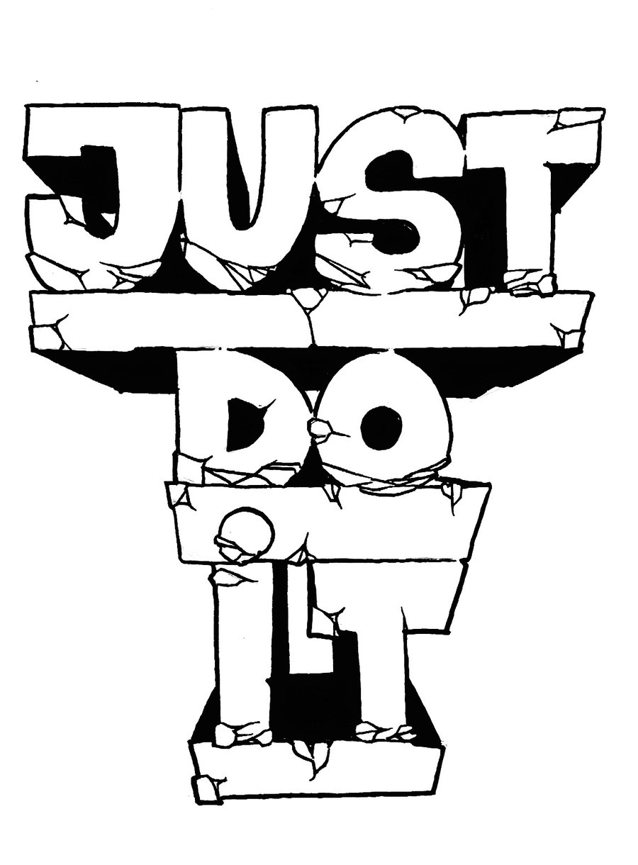 Just Do It Wallpaper: Case Of The Mondays 5.6.13