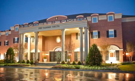 Phi Gamma Delta, University of Oklahoma