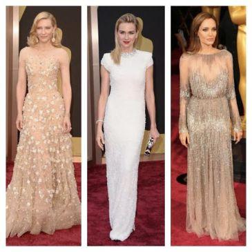 2014 Oscars Best Dressed