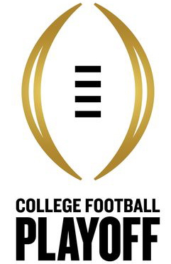 College Football Playoff logo