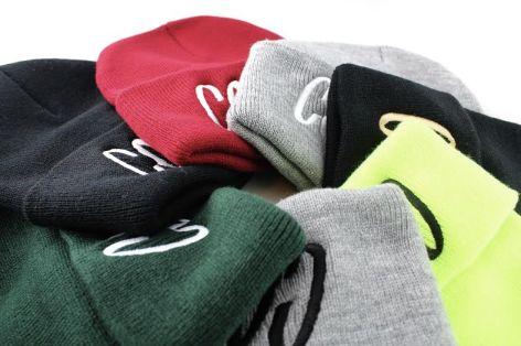 COAST knit caps
