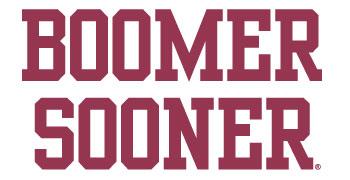 Boomer Sooner Logo