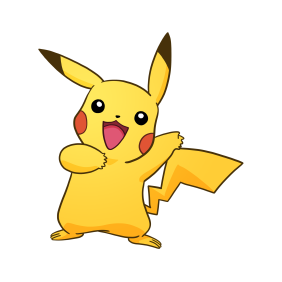 PikachuSMS